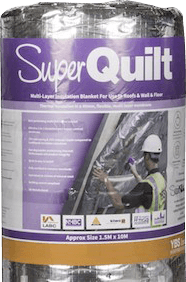 SuperQuilt Roll